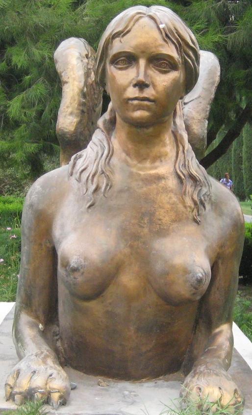 vegas sphinx