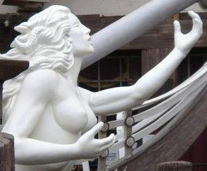 Las Vegas Ship Siren
