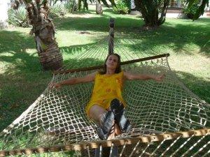 Greanada hammock Eva