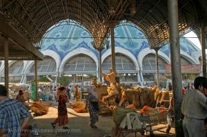 chorsu bazaar 02